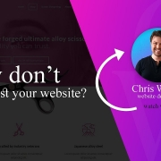 Why don't people visit your website??? | The issue of perceived digital brand value.